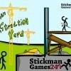 Journey to Construction Yard: In questo platform sarete uno stickman che si è perso all'interno di un enorme cantiere di costruzione edile, e dovrete andare in giro per i vari schemi cercando l'uscita ed evitando di morire uccisi. #stickfigure #stickman #stickmangames #flashgames #games