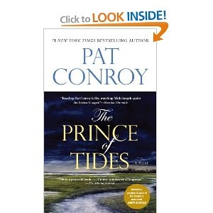 The Prince of Tides: A Novel: Pat Conroy: 9780553268881: Amazon.com: Books