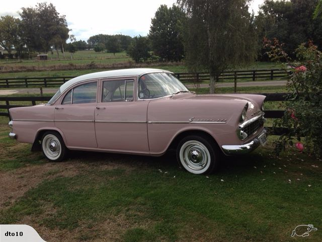 Holden Other EK Special 1961 | Trade Me