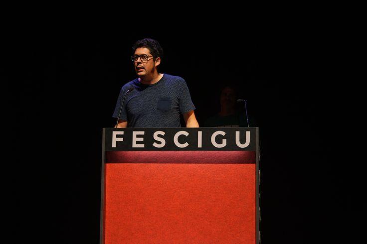 Fernando González Gómez, director de Downunder.