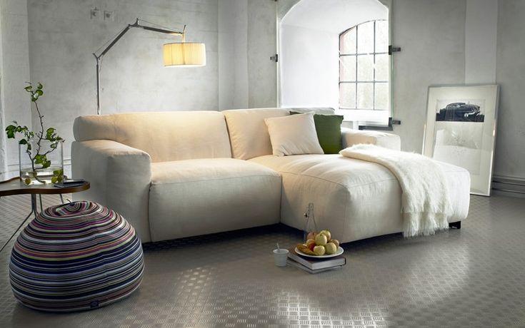 SOFA ZEUS FABRIC - Nowoczesne meble design, włoskie meble do salonu i sypialni, wyposażenie wnętrz