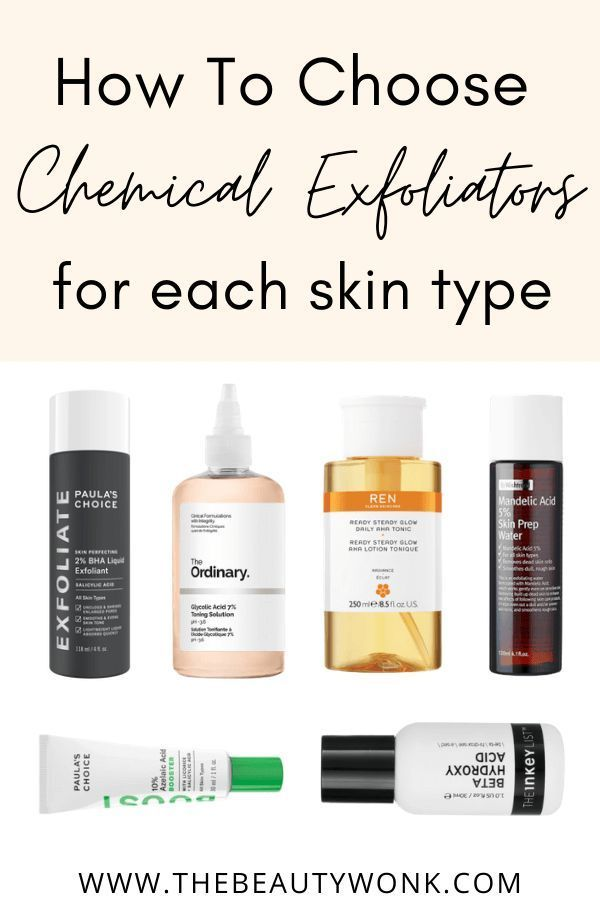 How To Choose The Right Cleanser For Your Skin Type Natural Skin Care Skin Care Tips Skin Care