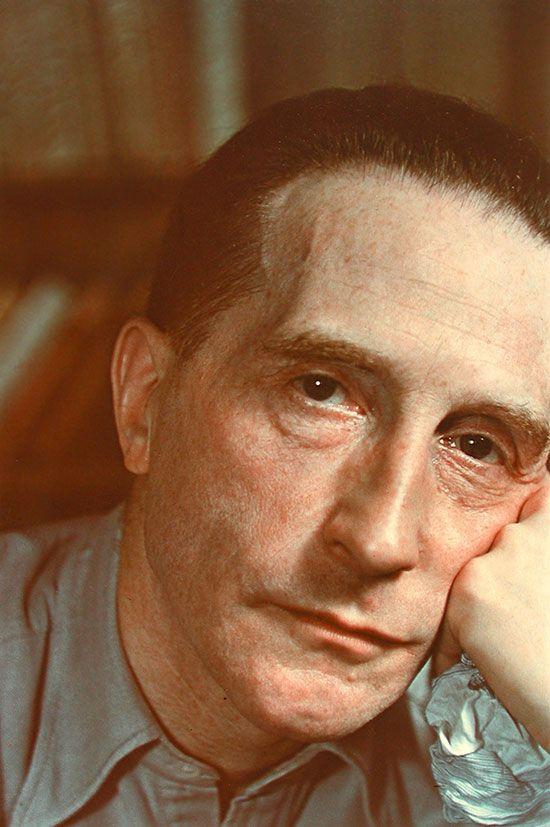 Marcel Duchamp, Paris 1939.