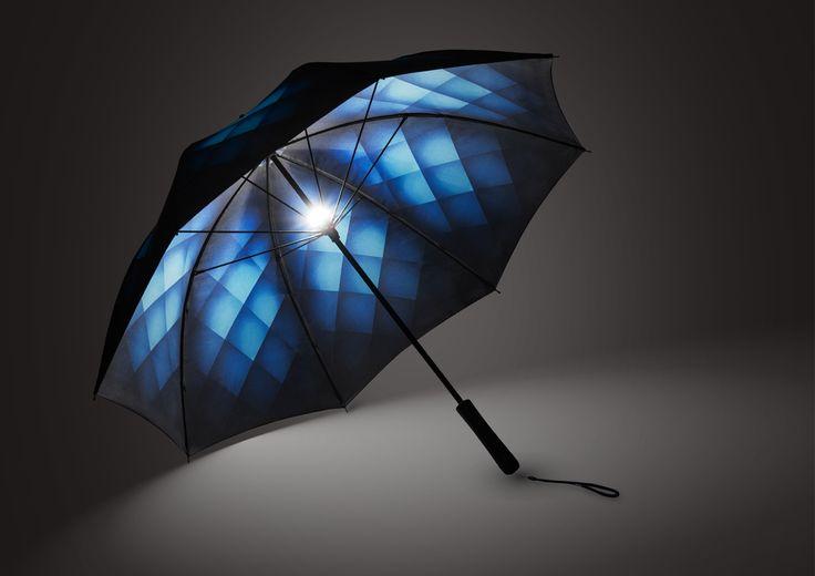 Moolux LED Umbrella