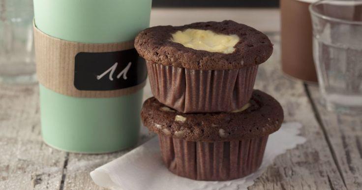 Pripravte si recept na Cheesecake mafiny s nami. Cheesecake mafiny patrí medzi najobľúbenejšie recepty. Zoznam tých najlepších receptov na online kuchárke RECEPTY.sk.