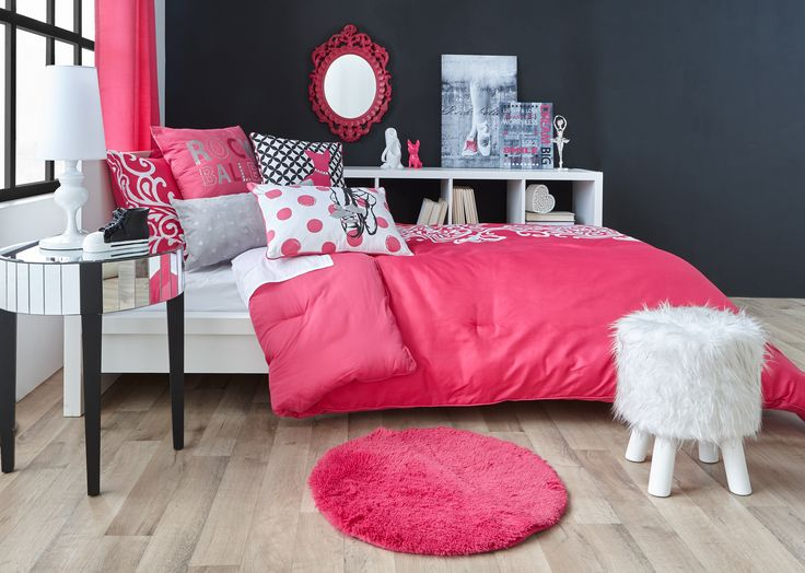 """Prima Ballerina"" Kids Bedroom Decor"
