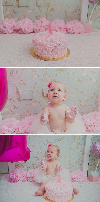 Smash The Cake Session Baby Girl #adrielicancelier #lifestyle #baby #family #smashthecake #cakesmash