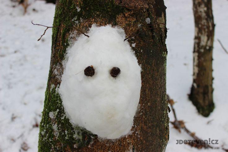 Sněhoví ufoni