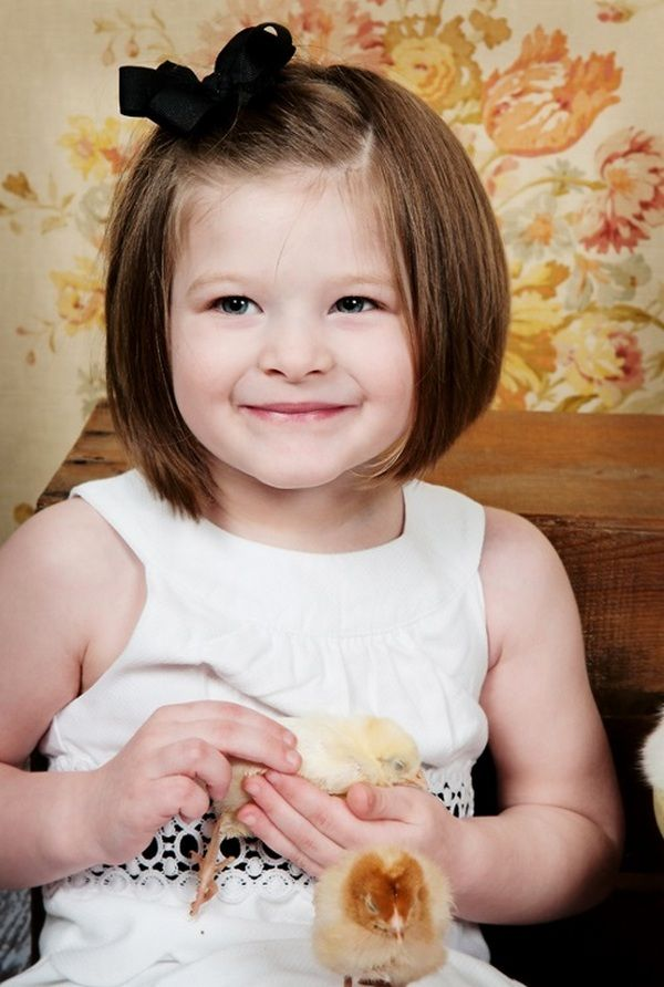 Superb 1000 Ideas About Toddler Girl Haircuts On Pinterest Girl Short Hairstyles Gunalazisus