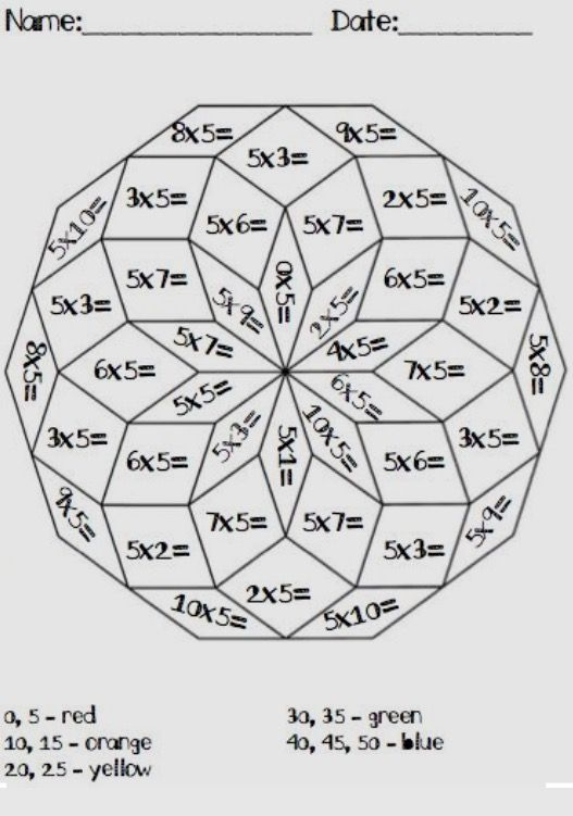 Math Coloring Pages 6th Grade : 1831 best 6th grade math images on pinterest