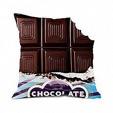 H's Plaque Chocolat - Ich liebe Schokolade, denn sie lässt mich für einen Moment vergessen, wie das Leben ohne Schokolade wäre. Glücklicherweise muss ich mich dieser Frage nicht stellen – solange in den Bächen weiterhin Milch fliesst und der Kakao-Baum seine Früchte trägt.