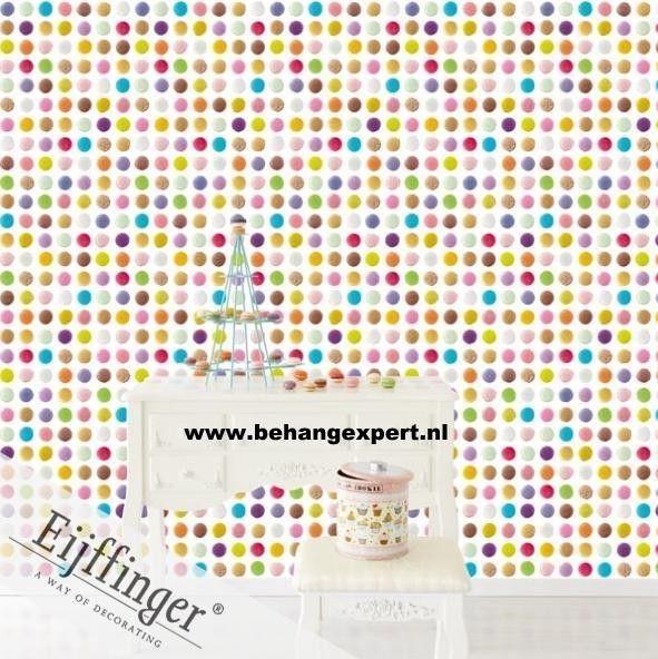 Eijffinger Wallpower Wonders Cookie Collection 321537