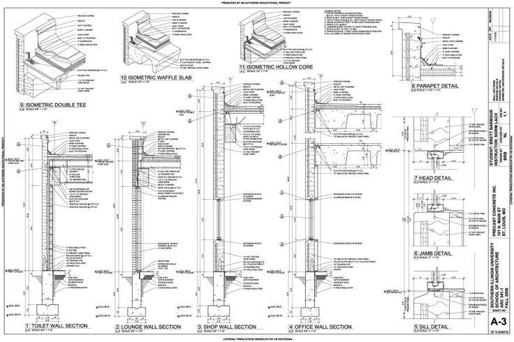 reinforced concrete column construction detail iso metric