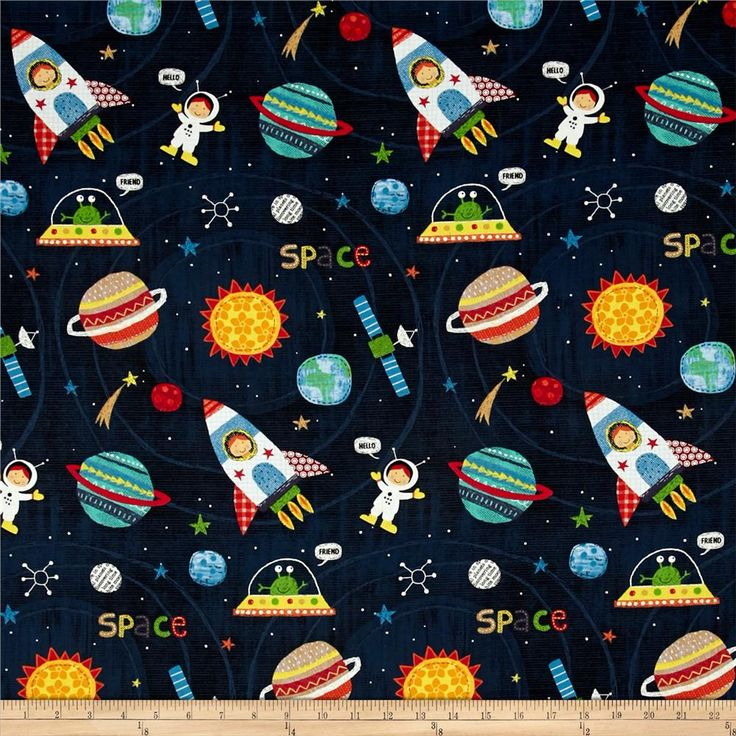 45 best little brother images on pinterest brother free for Space inspired fabric