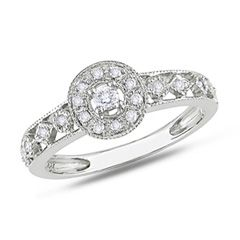 Promise Ring - Gold Promise Rings, Promise Diamond Rings, White Gold Promise Rings and more Promise Rings from Zales