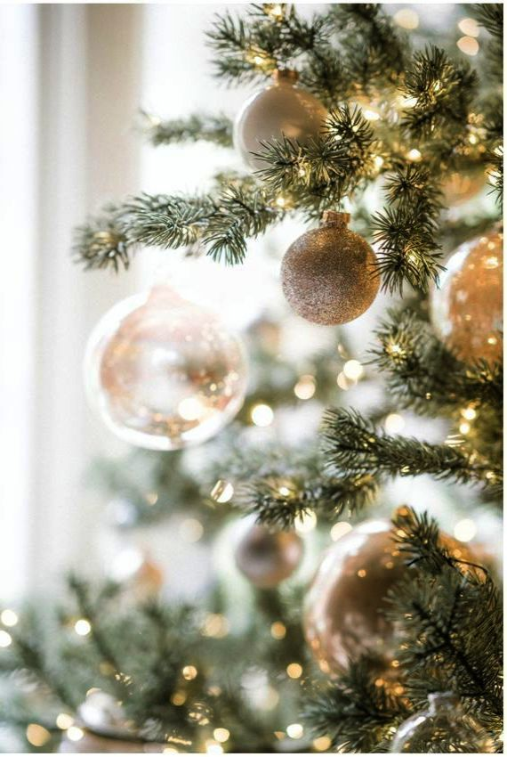 Create A Wall Xmas Tree Learnist Wall Christmas Tree Diy Christmas Tree Christmas Decor Diy Cheap