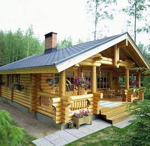 Cabins On Log Cabin Kit Homes Kozy Cabin Kits