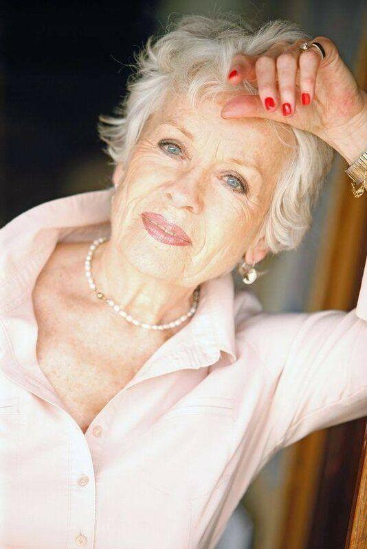 Grandmothers beauty tetanics