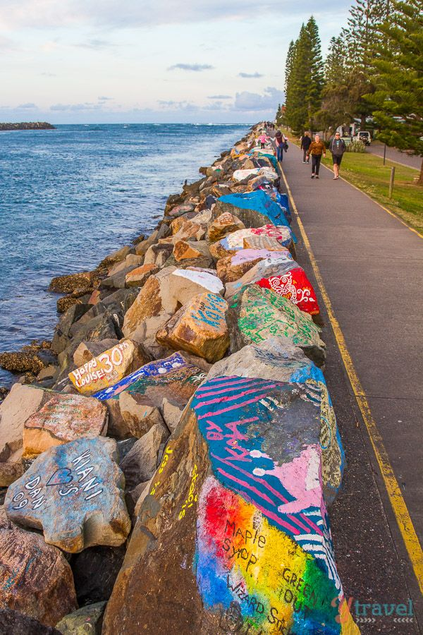 Port Macquarie is one of the best towns in Australia. Here is 22 reasons to visit!