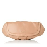 Molly Leather Clutch LK Bennett