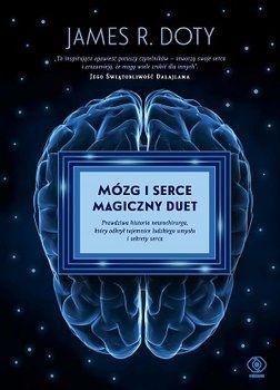 Mózg i serce. Magiczny duet - Doty James R. | Książka w Sklepie EMPIK.COM