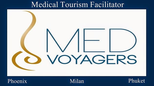 MedVoyagers.com for Holiday, Health and Beauty