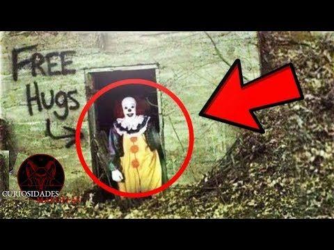 Videos De FANTASMAS Reales Vol.72 Videos De Terror Reales 2017 Real Ghost Captured on Tape - YouTube