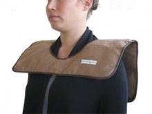 Bamboo Charcoal Therapeutic Shoulder Wrap - Aus Healing Bamboo Charcoal Clothing Australasian Healing Tree