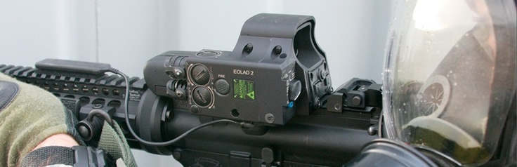 EOLAD for your  L-3 EOTech 552 HWS
