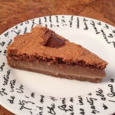 Gateau magique au Nutella, facile et pas cher : recette sur Cuisine Actuelle