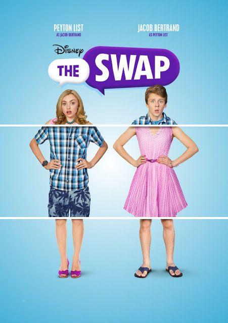 Full Movies Watch Online: The Swap (2016) Movie Watch Online HD