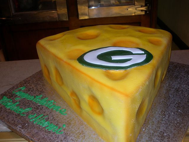 Greenbay Cake