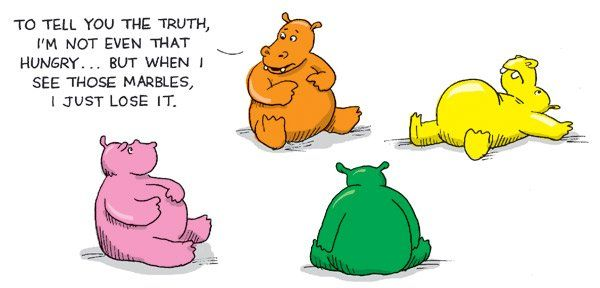 My favorite game ever as a child, and a saying I always use.  This comic just brings me to tears, it makes me laugh so hard.: Hungryhungryhippo, Laughing, Remember This, Hungry Hungry Hippos, Comic, 90S Childhood, Funny Stuff, Things, Crescents Rolls