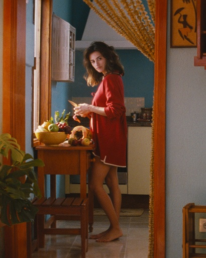 Penelope Cruz in Broken Embraces 373078