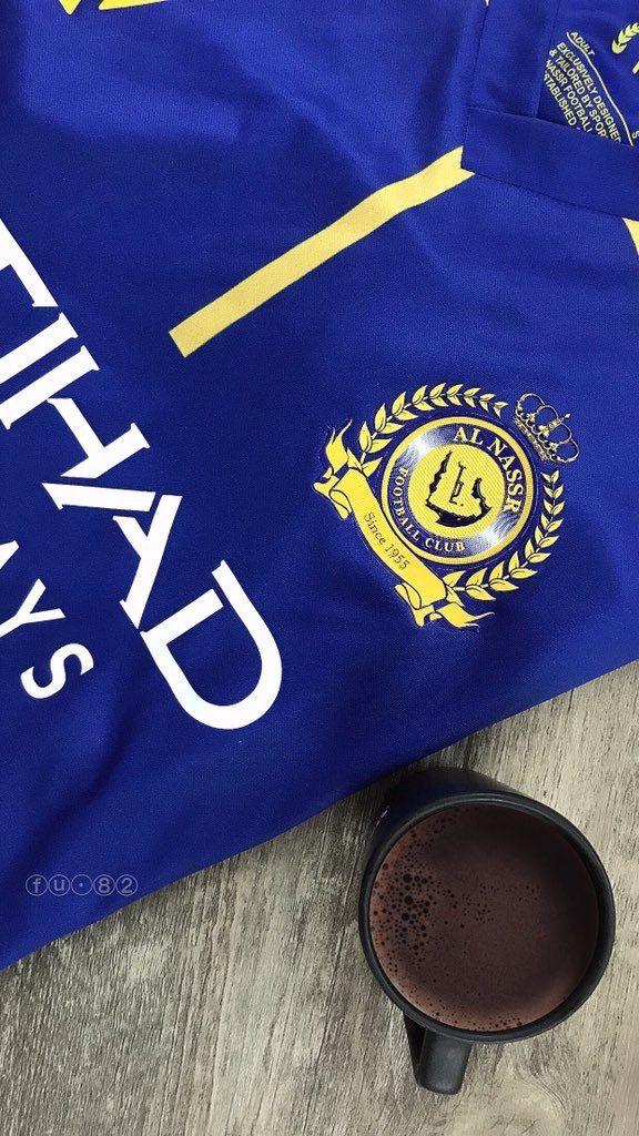 قهوة و نصر النصر العالمي Alnassrfc Coffee Love Football Soccer
