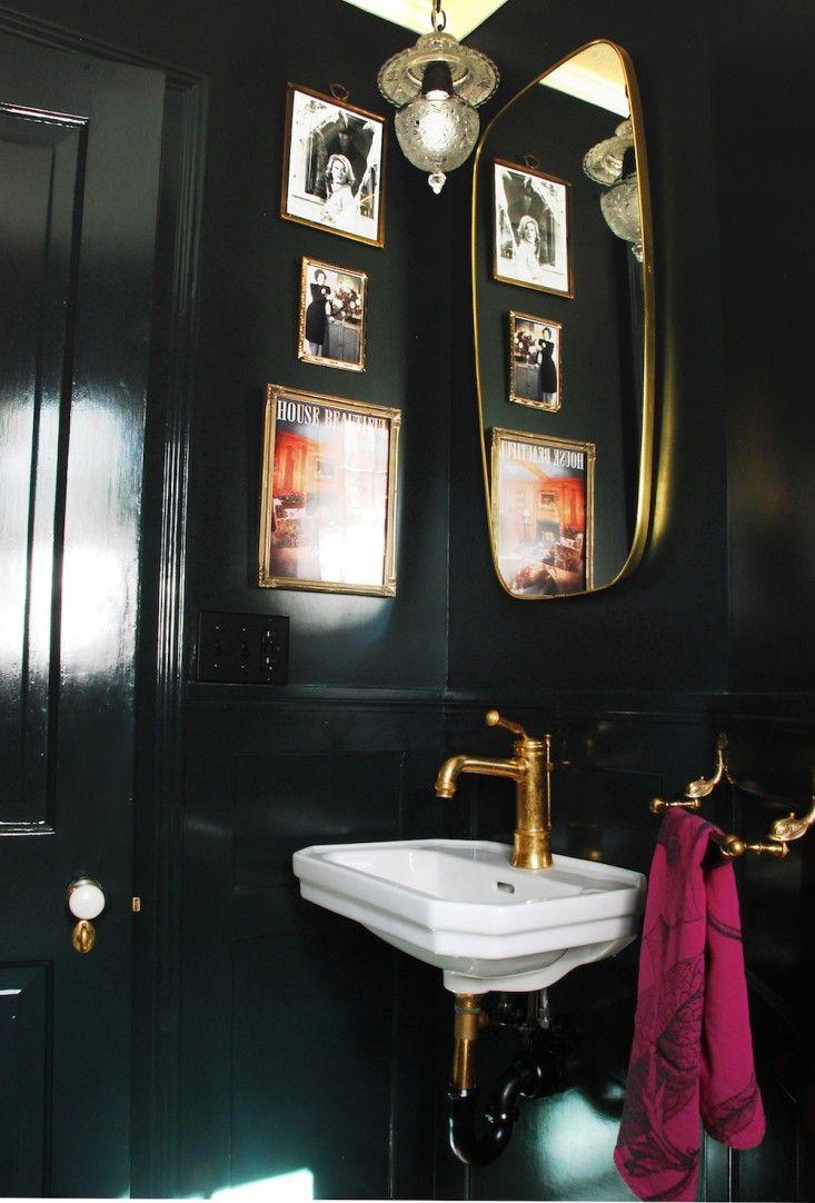 Best Bathroom Finalist in the 2015 Remodelista Considered Design Awards