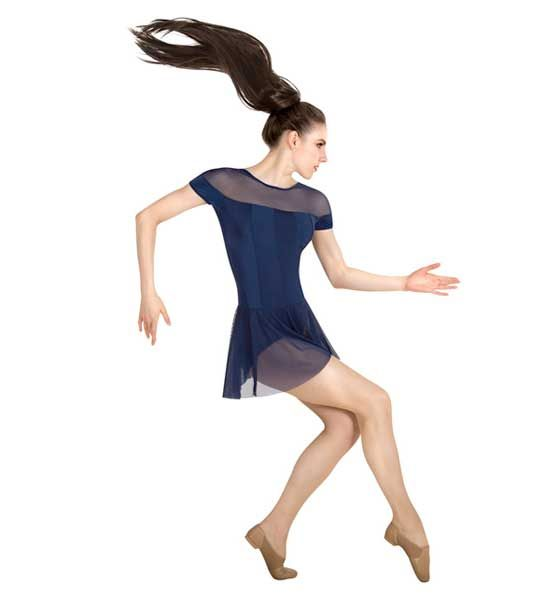 #fbf to when @bria5678 wore our Illusion Neckline Leotard (P1205) from #TilerPeckDesigns ? • • #bodywrappers #angeloluzio #tilerpeck #ballerina #dancer #pointemeout #enpointe #worldwideballet #dance #dancedress #dancewear #BWModelsAtLargeMINIS A photo posted by Body Wrappers/Angelo Luzio (@body.wrappers) on Jun 3, 2016 at 11:24am PDT