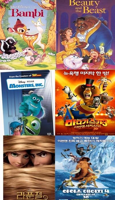 애니메이션 영화 감독이 되어 저만의 재밌는 영화를 만들고 싶습니다.ㅎㅎ