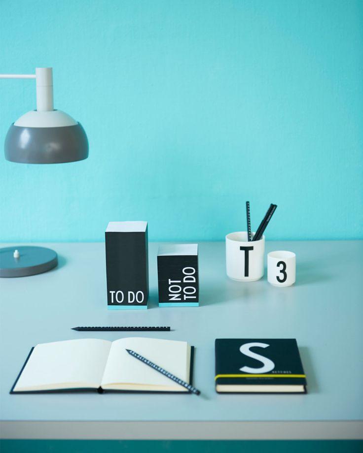 Design Letters Pencils - Resident GP
