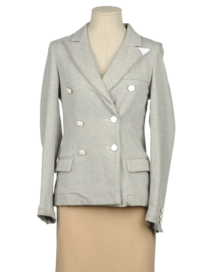 SUCRE Women - Coats & jackets - Blazer SUCRE on YOOX United States