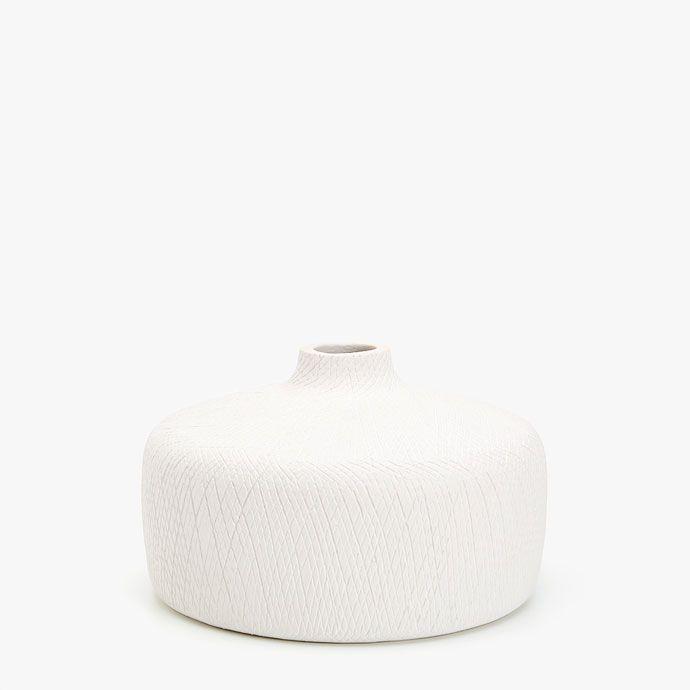 Jarra de cerâmica - Jarras - Decoração | Zara Home Portugal