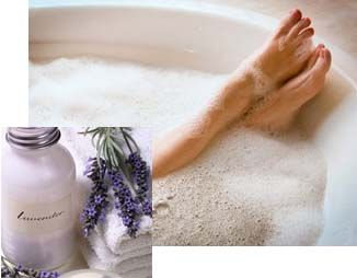 how to make the biggest bubble in the bath