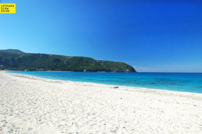 Agios Ioannis   Lefkada's stunning beaches