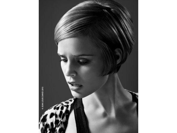 Tagli di #capelli #hairstyle #JeanLouisDavid #autunnoinverno 2013 2014