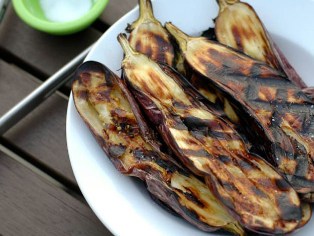 The Crisper Whisperer: How to Handle Eggplant Overload