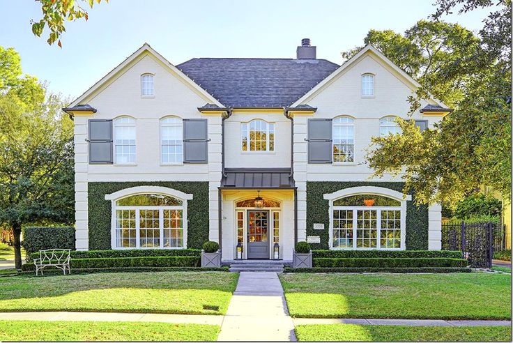 1000 Images About Before And After On Pinterest Exterior Home Renovations David Hicks And