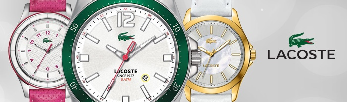 Novinky Lacoste  http://www.1010.sk/kategoria/hodinky-lacoste/