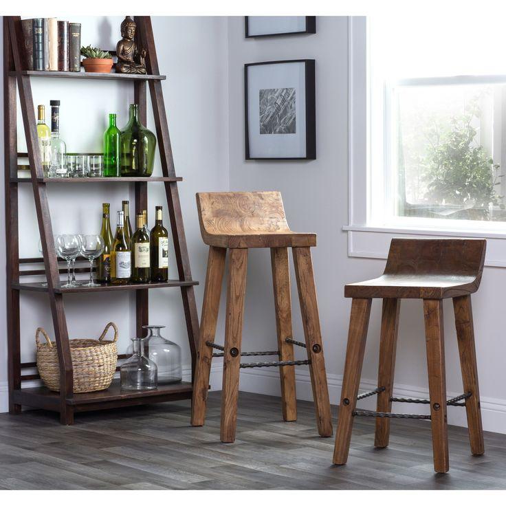 Diy Kitchen Bar Stools: Best 25+ Wood Bars Ideas On Pinterest
