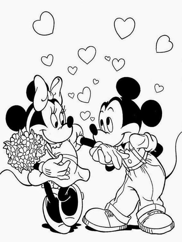 Cute Kids Valentine Coloring Pages 44 COCOGiNO us WISHLIST