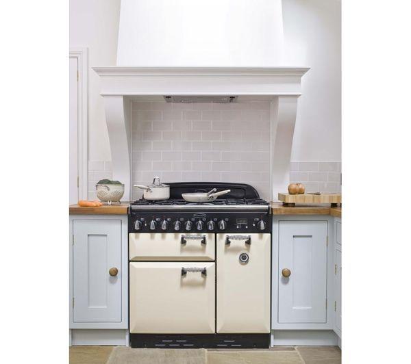 Image result for 90cm range cooker